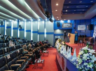 همایش ملی کارآفرینان و مسئولیت اجتماعی
