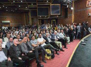 کنفرانس مثلث هفت