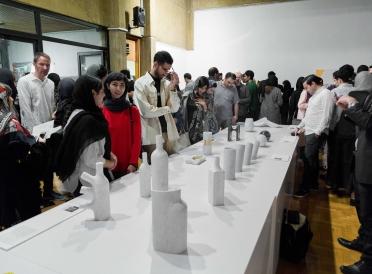 نمایشگاه آبژه
