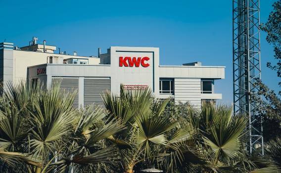 فلسفه KWC ایران