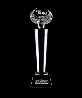 کسب رتبه دهم در سومین جشنواره ده شرکت برتر صنعت ساختمان