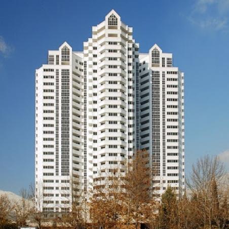 برج ایران زمین