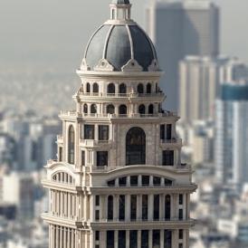 برج پارس