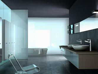 ایدههایی برای دیزاین حمام و طراحی سرویس بهداشتی